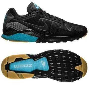Nike Juoksukengät Air Zoom Pegasus 92 Musta/Harmaa/Sininen