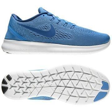 Nike Juoksukengät Free RN Sininen Naiset