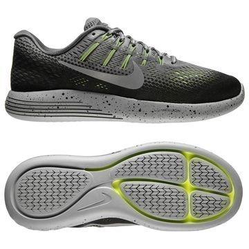 Nike Juoksukengät LunarGlide 8 Shield Harmaa/Hopea Naiset