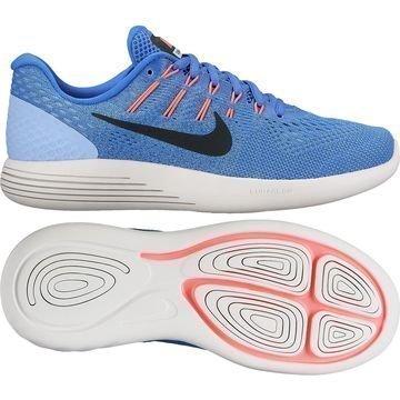 Nike Juoksukengät LunarGlide 8 Sininen/Musta Naiset