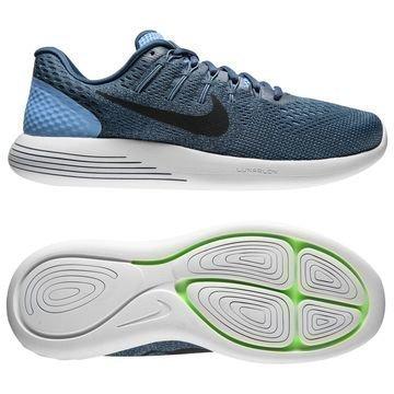Nike Juoksukengät LunarGlide 8 Sininen/Musta/Valkoinen