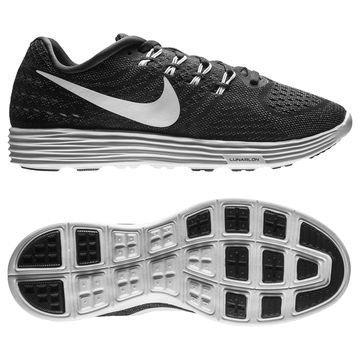 Nike Juoksukengät LunarTempo 2 Musta/Valkoinen