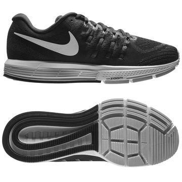 Nike Juoksukenkä Air Zoom Vomero 11 Musta/Harmaa Naiset