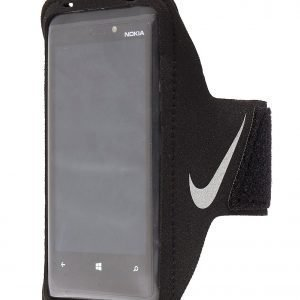 Nike Lean Arm Band Musta