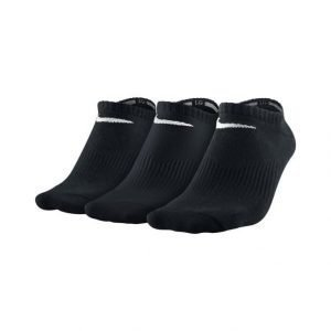 Nike Lightweight No Show Sukat 3 Pack