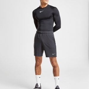 Nike Lightweight Shorts Harmaa