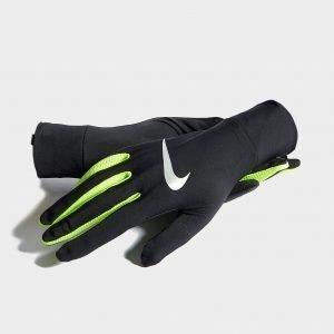 Nike Lightweight Tech Gloves Musta