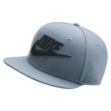 Nike Lippis Snapback Futura Vihreä