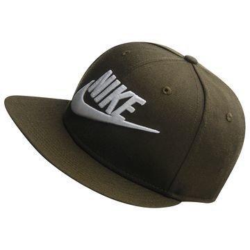 Nike Lippis Snapback Futura Vihreä/Valkoinen