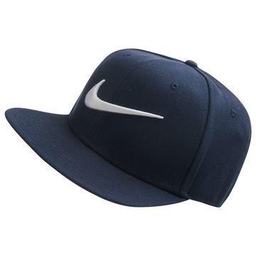 Nike Lippis Snapback Swoosh Pro Navy