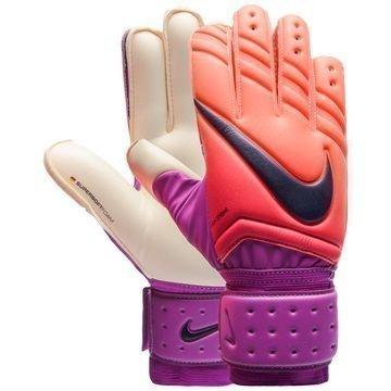 Nike Maalivahdin Hanskat Spyne Pro Floodlights Pack Oranssi/Violetti