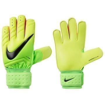 Nike Maalivahdin Hanskat Spyne Pro Radiation Flare Vihreä/Neon/Musta ENNAKKOTILAUS
