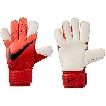 Nike Maalivahdin Hanskat Vapor Grip 3 Radiation Flare Punainen/Oranssi/Musta ENNAKKOTILAUS