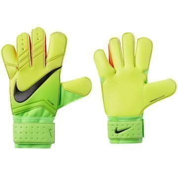 Nike Maalivahdin Hanskat Vapor Grip 3 Radiation Flare Vihreä/Neon/Musta ENNAKKOTILAUS