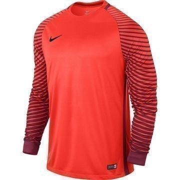 Nike Maalivahdin Paita Gardien Punainen