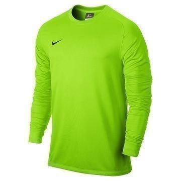 Nike Maalivahdin Paita toppauksella Vihreä
