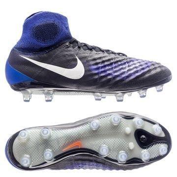 Nike Magista Obra II AG-PRO Dark Lightning Pack Musta/Valkoinen/Sininen