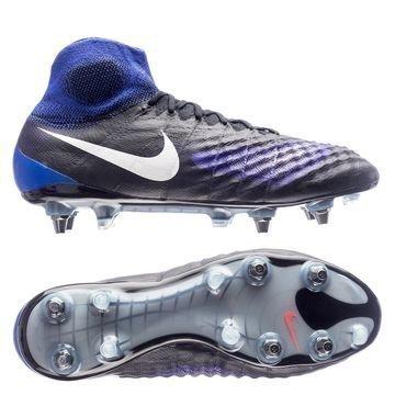 Nike Magista Obra II SG-PRO Dark Lightning Pack Musta/Valkoinen/Sininen