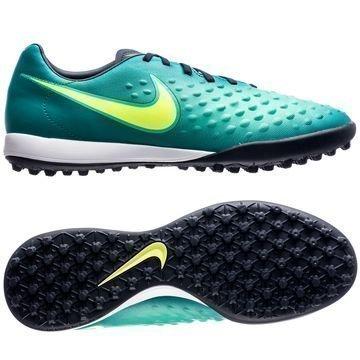 Nike Magista Onda II TF Floodlights Pack Turkoosi/Neon/Navy