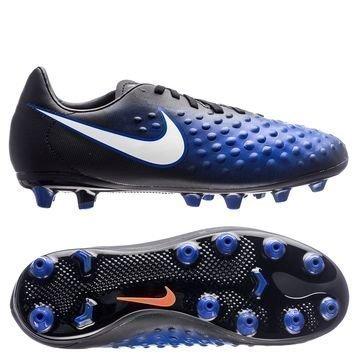 Nike Magista Opus II AG-PRO Dark Lightning Pack Musta/Valkoinen/Sininen Lapset