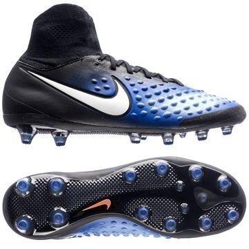 Nike Magista Orden II AG-PRO Dark Lightning Pack Musta/Valkoinen/Sininen