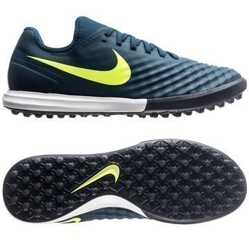 Nike MagistaX Finale TF Floodlights Pack Turkoosi/Neon