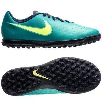 Nike MagistaX Ola II TF Floodlights Pack Turkoosi/Neon/Navy Lapset