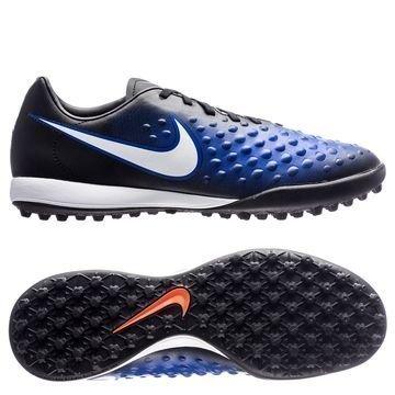 Nike MagistaX Onda II TF Dark Lightning Pack Musta/Valkoinen/Sininen