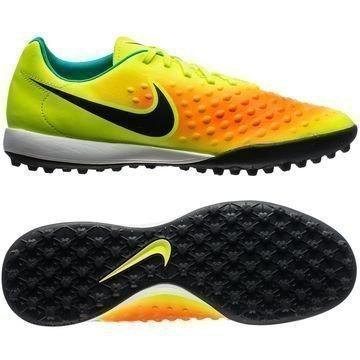 Nike MagistaX Onda II TF Neon/Pinkki/Turkoosi