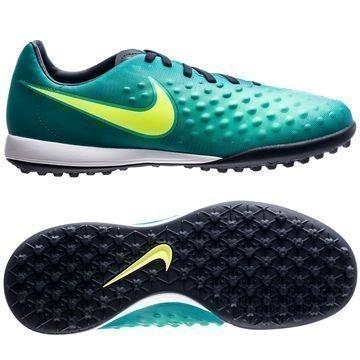 Nike MagistaX Opus II TF Floodlights Pack Turkoosi/Neon/Navy Lapset