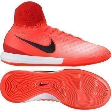 Nike MagistaX Proximo II DF IC Radiation Flare Oranssi/Musta Lapset