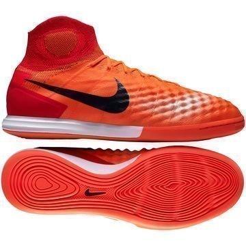 Nike MagistaX Proximo II DF IC Radiation Flare Oranssi/Musta