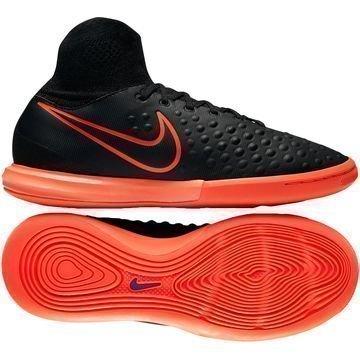 Nike MagistaX Proximo II IC Dark Lightning Pack Musta/Oranssi/Sininen Lapset