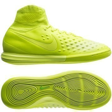 Nike MagistaX Proximo II IC Floodlights Glow Pack Neon Lapset