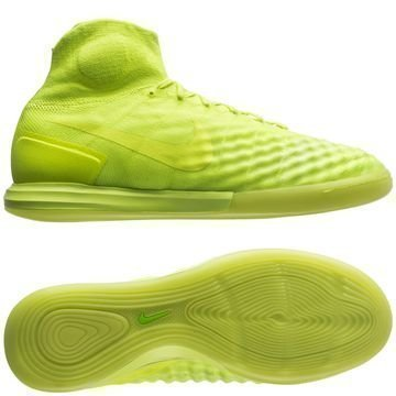Nike MagistaX Proximo II IC Floodlights Glow Pack Neon