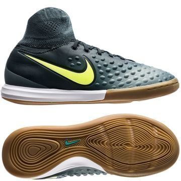 Nike MagistaX Proximo II IC Floodlights Pack Vihreä/Neon Lapset