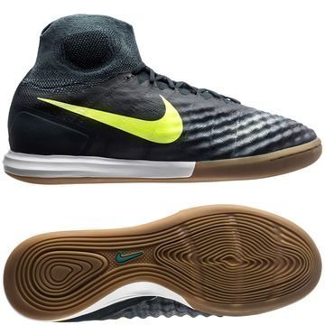 Nike MagistaX Proximo II IC Floodlights Pack Vihreä/Neon