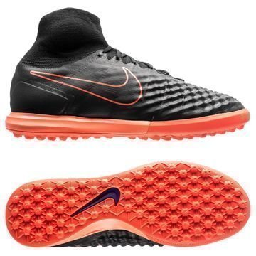 Nike MagistaX Proximo II TF Dark Lightning Pack Musta/Oranssi/Sininen