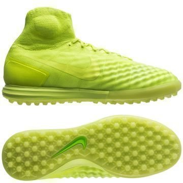 Nike MagistaX Proximo II TF Floodlights Glow Pack Neon