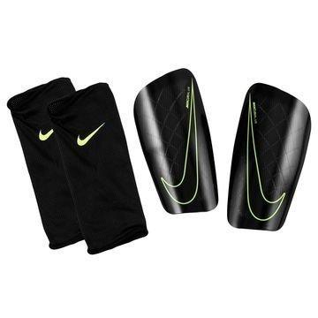 Nike Mercurial Lite Säärisuojat Musta/Neon