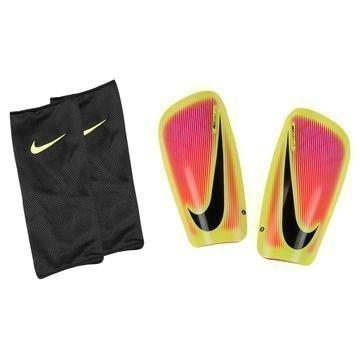 Nike Mercurial Lite Säärisuojat Neon/Pink