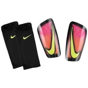 Nike Mercurial Lite Säärisuojat Pinkki/Musta