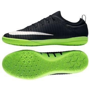 Nike MercurialX Finale II IC Dark Lightning Pack Musta/Valkoinen/Vihreä