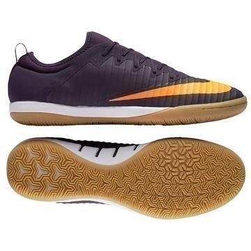 Nike MercurialX Finale II IC Floodlights Pack Violetti/Oranssi