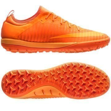 Nike MercurialX Finale II TF Floodlights Glow Pack Oranssi