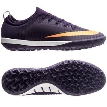 Nike MercurialX Finale II TF Floodlights Pack Violetti/Oranssi