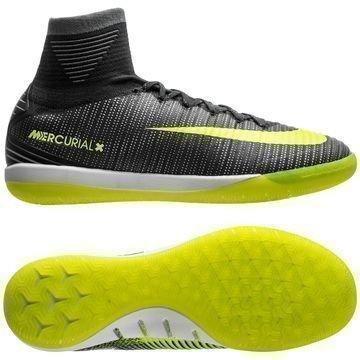 Nike MercurialX Proximo II CR7 Chapter 3: Discovery IC Vihreä/Neon