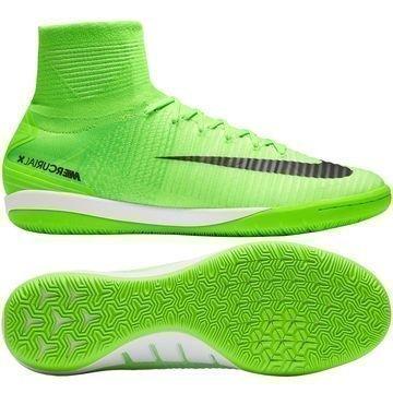 Nike MercurialX Proximo II DF IC Radiation Flare Vihreä/Musta