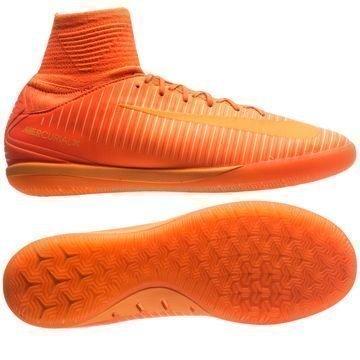 Nike MercurialX Proximo II IC Floodlights Glow Pack Oranssi Lapset