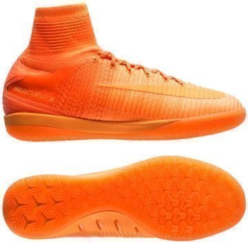 Nike MercurialX Proximo II IC Floodlights Glow Pack Oranssi